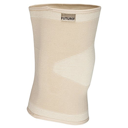 4. Futuro Comfort Lift Knee Support