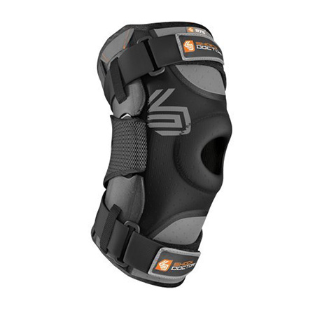 9. Shock Doctor Knee Brace