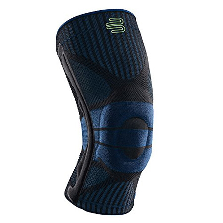 10. Bauerfriend Sports Knee Support