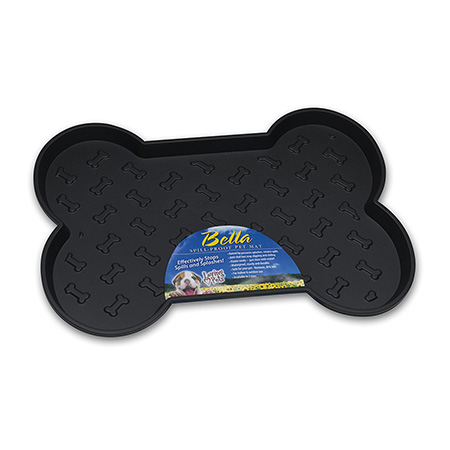1. Loving Pets Bella Pet Mat for Dogs