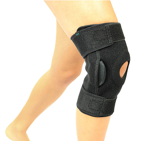 5. VIVE Hinged Knee Brace