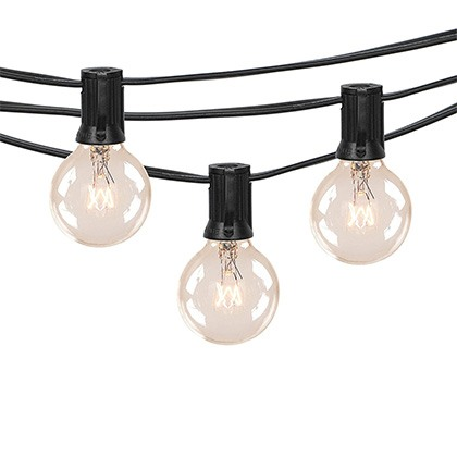 9. Brightown 25ft String Lights