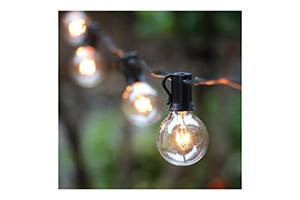 Best Garden string light