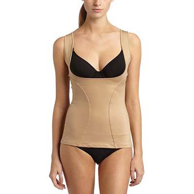 Flexees Shapewear Bodysuit