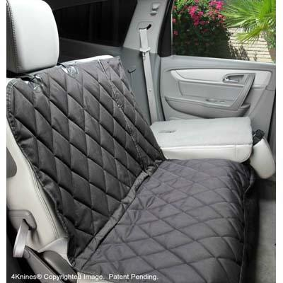4Knines Split Seat Cover