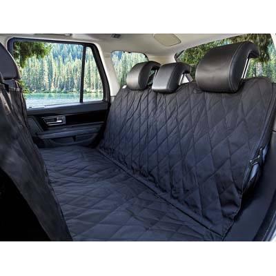Barksbar Seat Cover