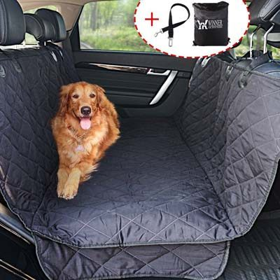 Winner Outfitters Dog Seat Cover