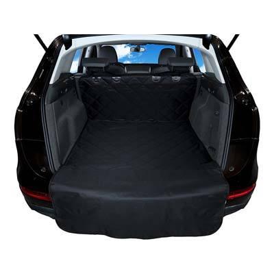 Alfheim Seat Cover-2018 Version