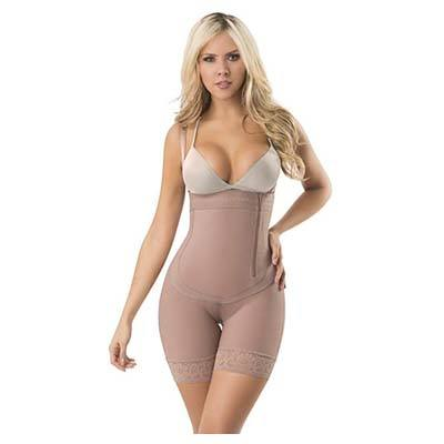 Perfect Shape Colombian Bodysuit