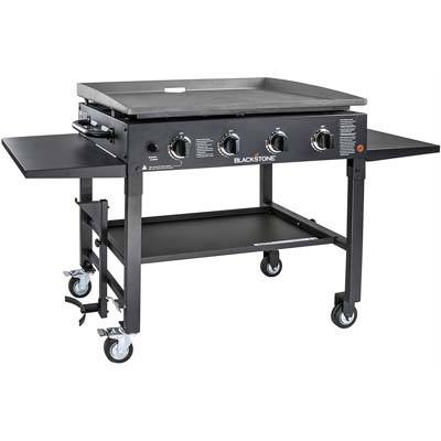 Blackstone 1554 36 Inch Outdoor Gas Griddle