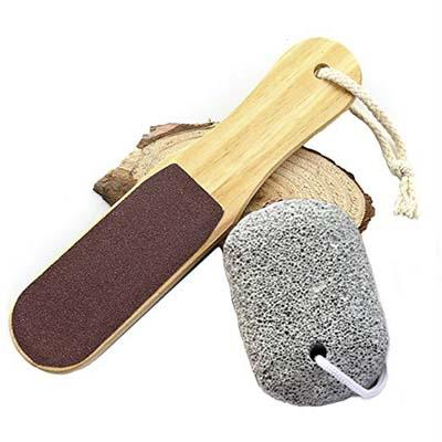ColorshowDesign Pumice Stone for Feet