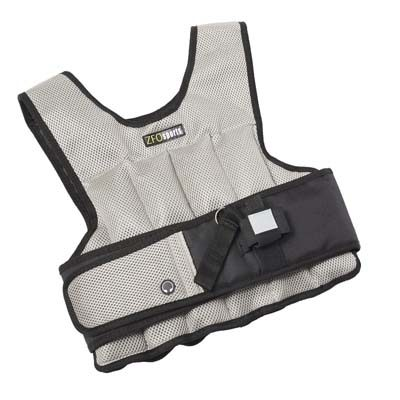 ZFOsports UNISEX Weighted Vest