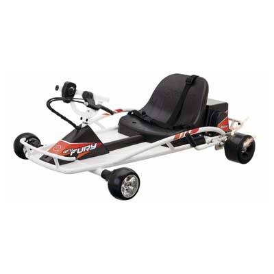 7. Razor Ground Force Drifter Ride Review