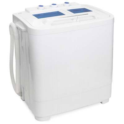 XtremepowerUS Portable Washer
