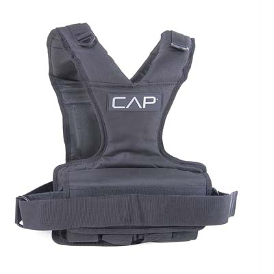 CAP Barbell Weighted Vest Women's