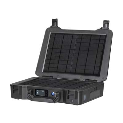 Renogy Phoenix Portable Generator All-in-One Solar Kit