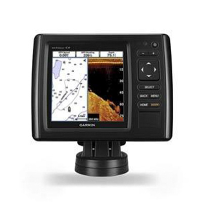 1. Garmin echoMAP 54cv CHIRP Reviews