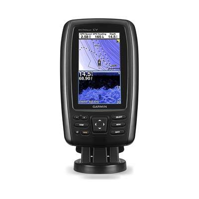 10. Garmin Chirp 43Cv Echomap Review
