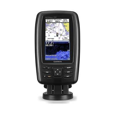 3. Garmin Echomap 44Cv Chirp Review