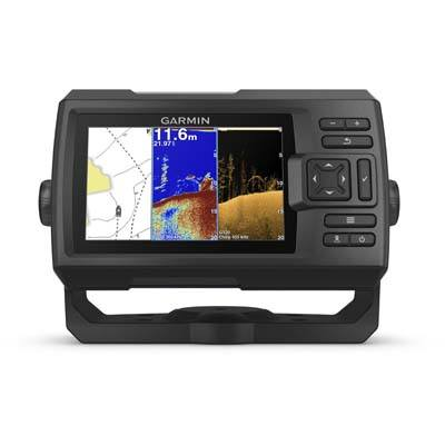 4. Garmin Striker 5cv Plus with Transducer of GPS Fishfinder 5 Review