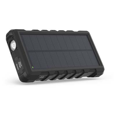 RAVPower 25000mAh Solar Phone Charger