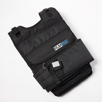 RUNFast/Max Adjustable Weighted Vest