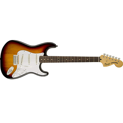Squier by Fender Modified Vintage Stratocaster Electric Guitar