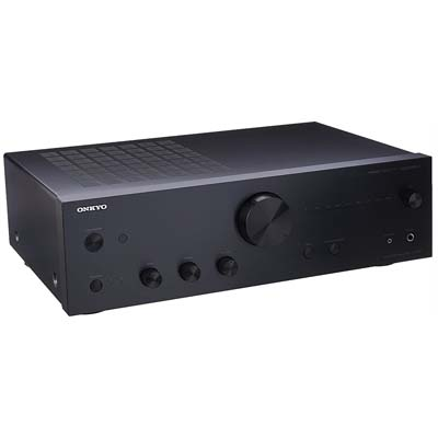 Onkyo Integrated Stereo Amplifier A-9050
