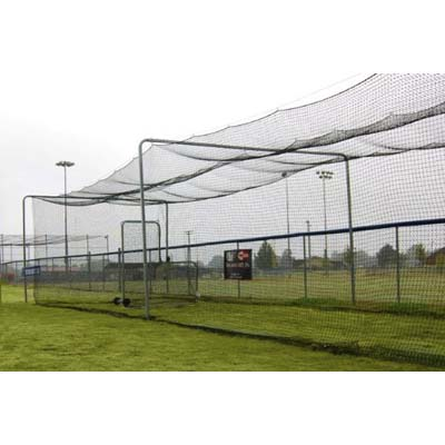 10. Procage #24 Batting Tunnel Net from Trigon Sports