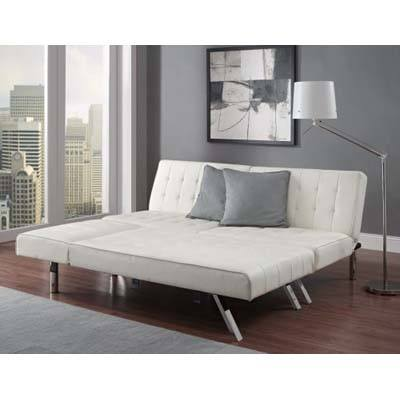 E M I L Y Modern Sofa Bed Sleeper Review