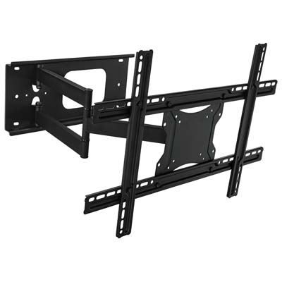 6. Mount-It! Full Motion Articulating TV Wall Mount Bracket