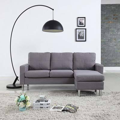 Moderne Livinf Sectional Sofa