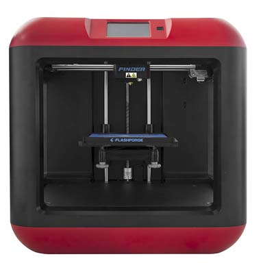 4. FlashForge Finder 3D Printers