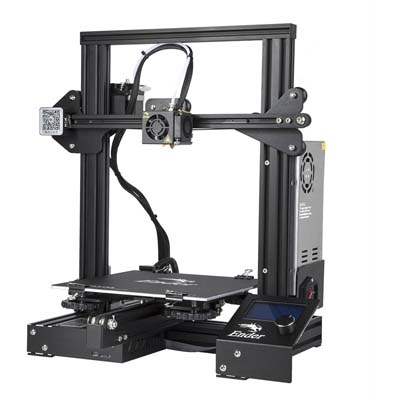 2. Comgrow Creality Ender 3 3D printer
