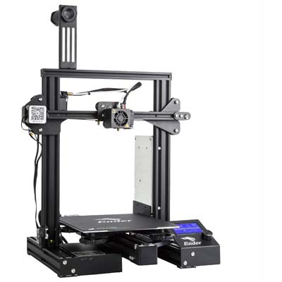 3. Comgrow Creality Ender 3 Pro 3D printer