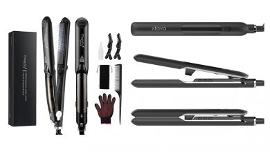 Best Steam Flat Irons