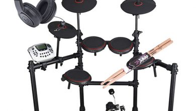 Best Electronic Drum Sets Under 500